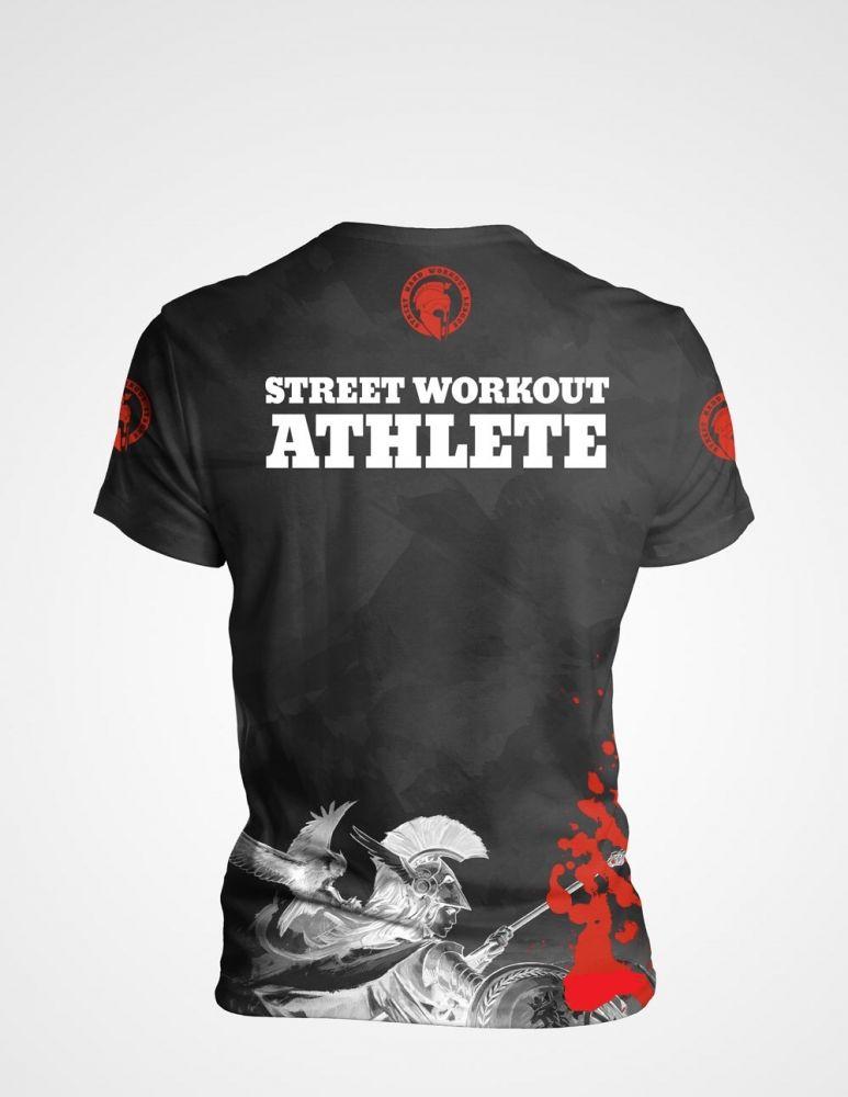 T-shirt Street Workout