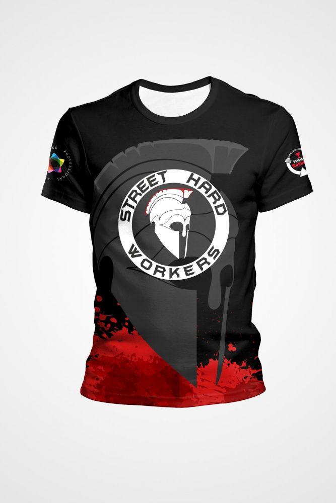 T-shirt Perseus