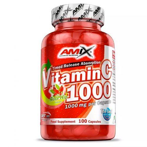Amix Vitamin C500