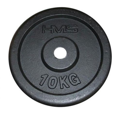 Kotouč HMS černý 20 kg